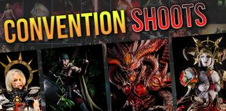 Convention Shoot Information