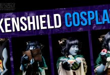 Jester Cosplay by Okenshield Cosplay at C2E2 2020